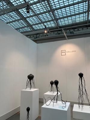 Фото №10 - Лучшие стенды выставки Cosmoscow: выбор ELLE DECORATION
