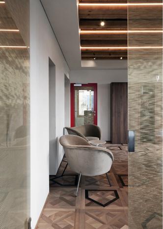 Фото №9 - Новая штаб-квартира WBSC в Лозанне