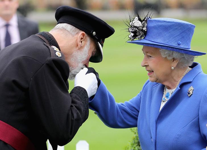 Фото №13 - Самый русский британский принц: 5 фактов о Майкле Кентском, кузене Елизаветы II