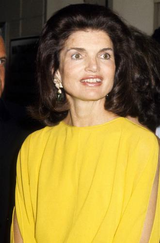 Фото №10 - Секреты красоты Жаклин Кеннеди