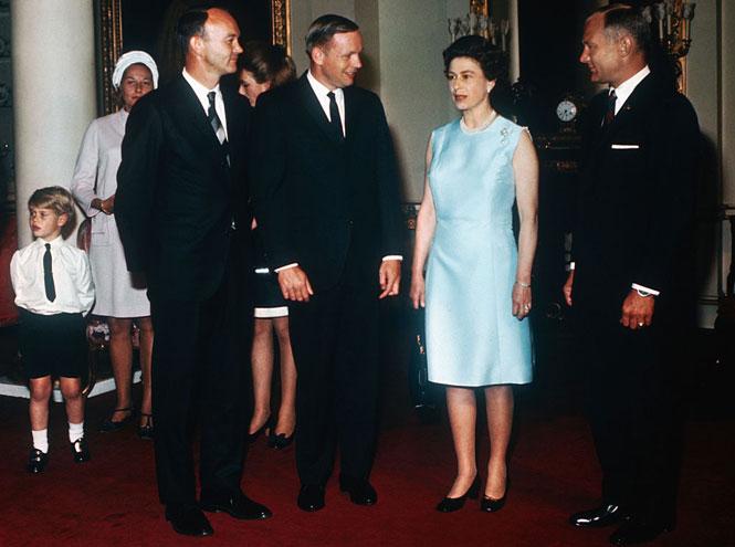 Фото №8 - Смутное время: как королевская семья справлялась с кризисом в 1960-е и 1970-е годы