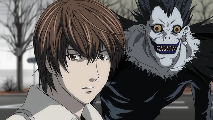 Фото №4 - Топ-10 лучших аниме всех времен