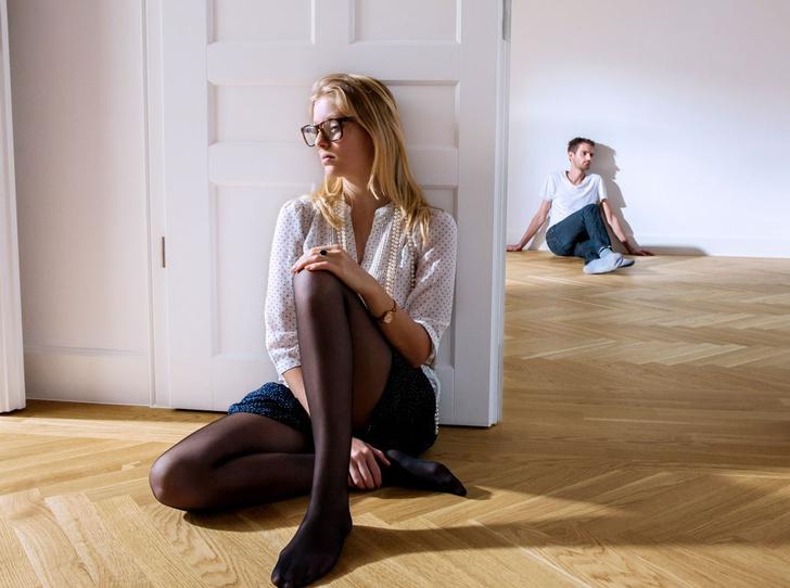 Фото №5 - 7 ошибочных установок, которые притягивают негативных мужчин