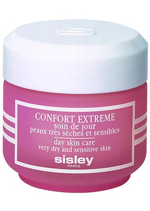 дневной крем Confort Extreme soin de jour, Sisley
