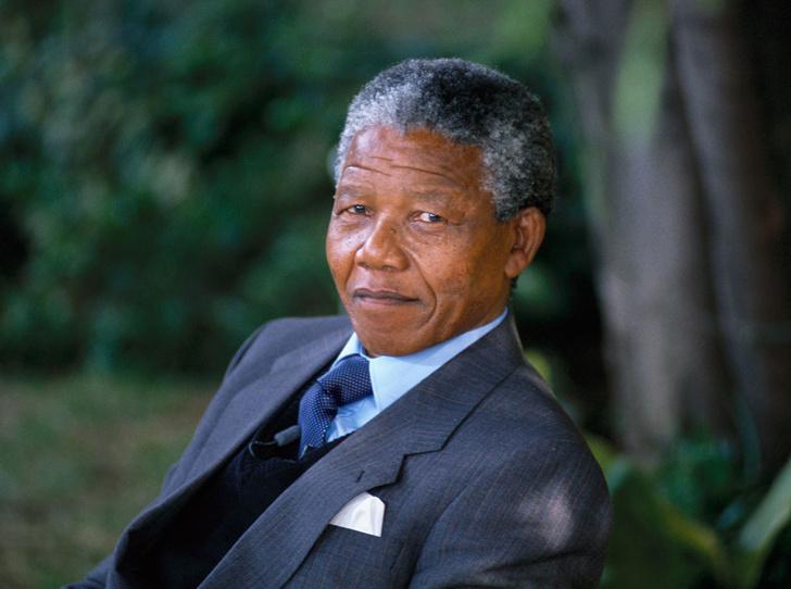 Фото №1 - Десять мыслей Нельсона Манделы о гуманизме