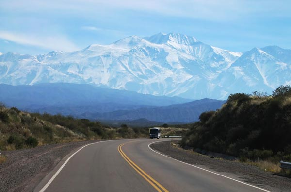 Фото №1 - Солнечные чилийские сны