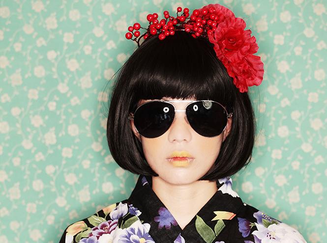 Фото №1 - Месяц японских брендов на VallexShop