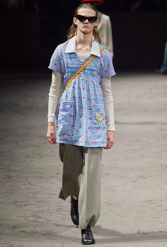Фото №10 - Бродяга или стиляга: как должен выглядеть стильный мужчина в 2020 году