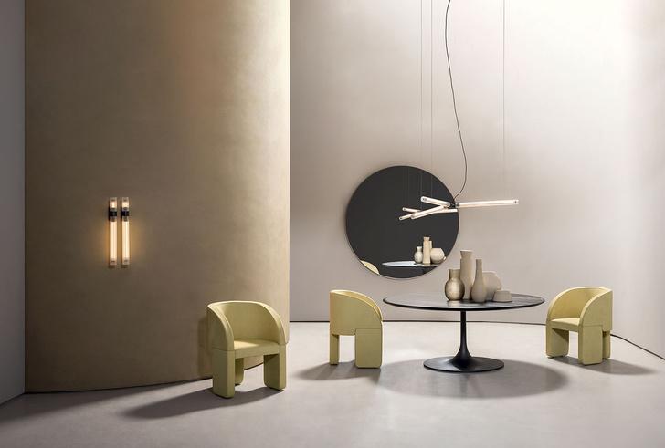 Фото №5 - В верном направлении: новая коллекция мебели Baxter