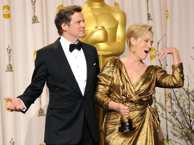 Фото №8 - Самые-самые: рекорды премии «Оскар»