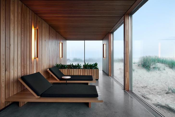 Фото №1 - Спа-комплекс Nordic Spa на берегу Балтийского моря