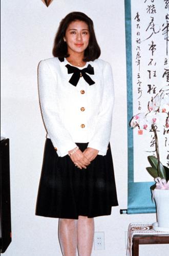 Фото №6 - Японская Диана: история императрицы Масако без мифов и легенд