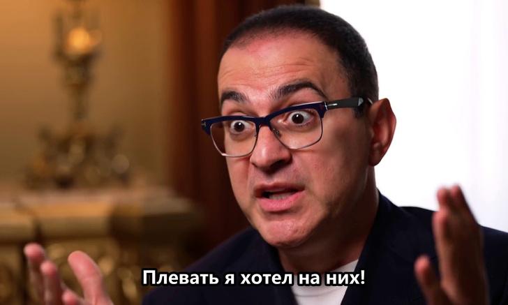 Фото №1 - В «Твиттере» высмеяли Гарика Мартиросяна, который оскорбил комиков