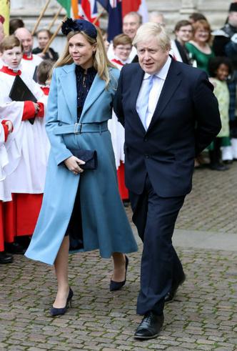 Фото №3 - Сходство налицо: что общего у помолвочных колец Кэрри Симондс и герцогини Кейт