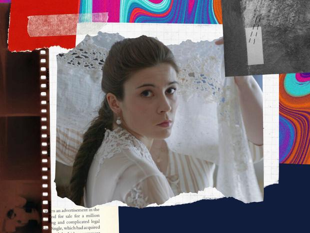 Фото №3 - Какая ты героиня Пушкина по знаку зодиака 💫