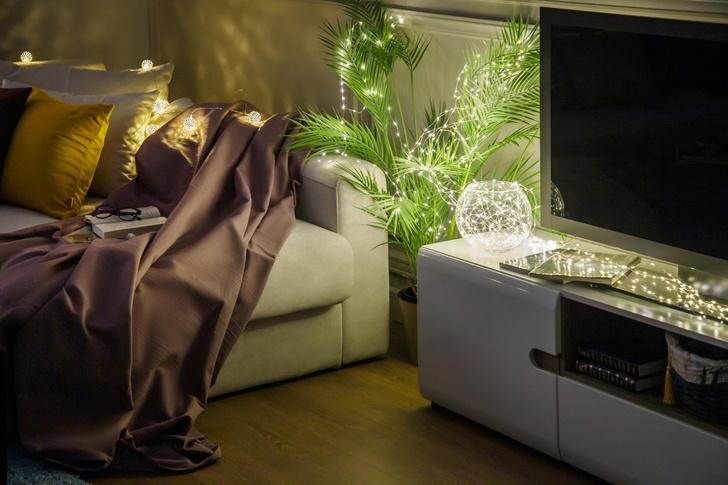 Фото №3 - Готовимся к холодам: как сделать квартиру уютнее