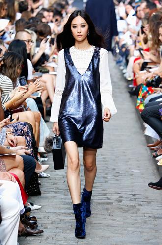 Фото №13 - 13 трендов весны (и лета) с показов Недели моды в Нью-Йорке