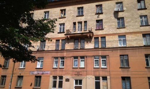 Фото №1 - Коронавирус закрыл общежитие Первого меда