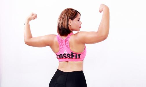 Фото №1 - Ученые: укрепление мышц - лучший способ похудеть