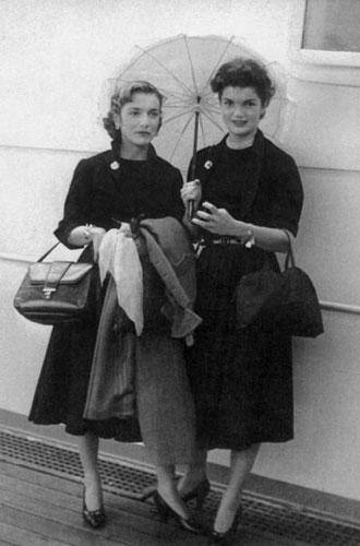 Фото №6 - Безупречная сестра Жаклин Кеннеди: как Ли Радзивилл искала любовь, успех и саму себя