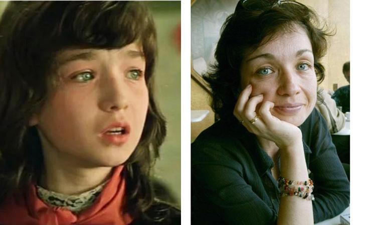 Фото №3 - Что стало с детьми-актерами из советских фильмов. Часть II