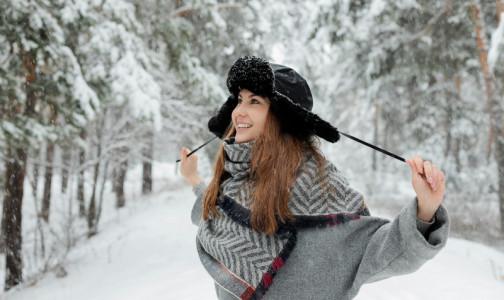 Фото №1 - Лор-врач: Благодаря носу морозный воздух становится лечебным