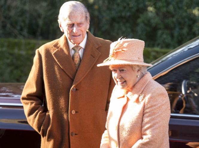 Фото №19 - Супруг Ее Величества: Елизавета II и Филипп