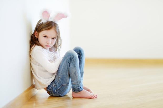 Ребенок агрессивный причины