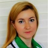 Ольга Апарина
