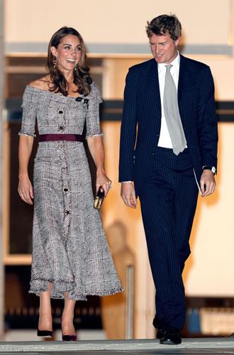 Фото №83 - Любимые бренды одежды герцогини Кембриджской