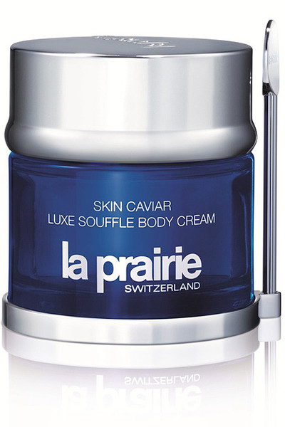 Крем-суфле для тела Skin Caviar Luxe Souffle Body Cream, La Prairie