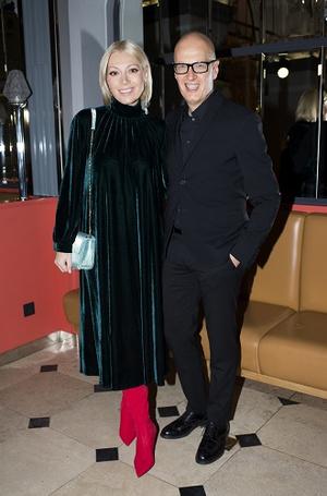 Фото №11 - Модный дом Nina Ricci отпраздновал юбилей