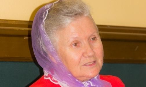 Фото №1 - Терапевт Алевтина Хориняк возглавила рейтинг Forbes Woman