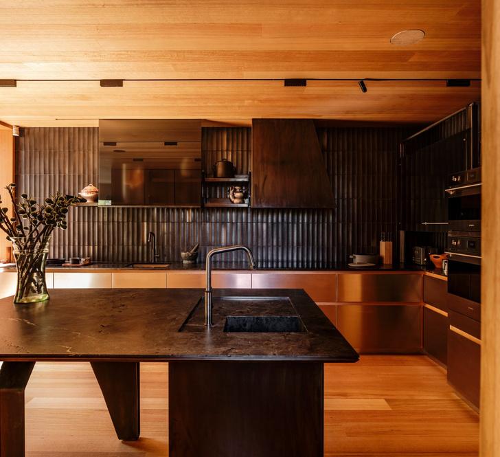 Фото №5 - Дом архитектора Джона Уордла в Мельбурне