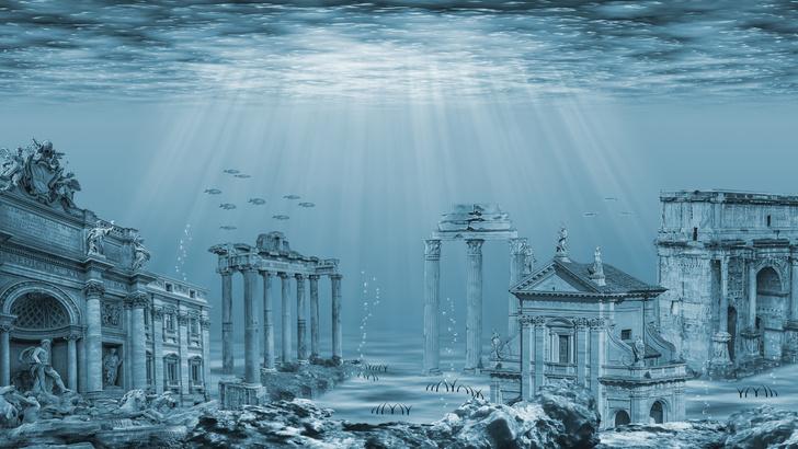страны, которые скоро исчезнут, страны, которые уйдут под воду