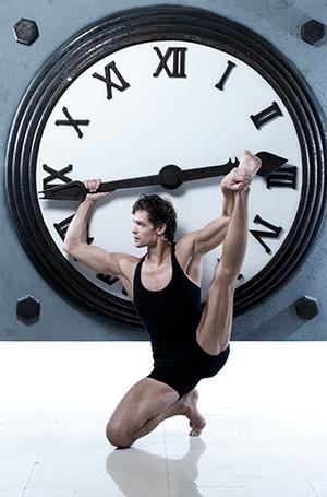 Фото №6 - «Балерины не едят пирожных» и другие мифы о балете глазами фотографа