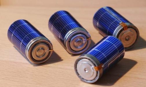 Фото №1 - Сдай батарейку