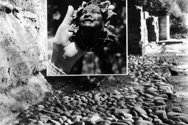 Фото №1 - Последний день Левкотеи