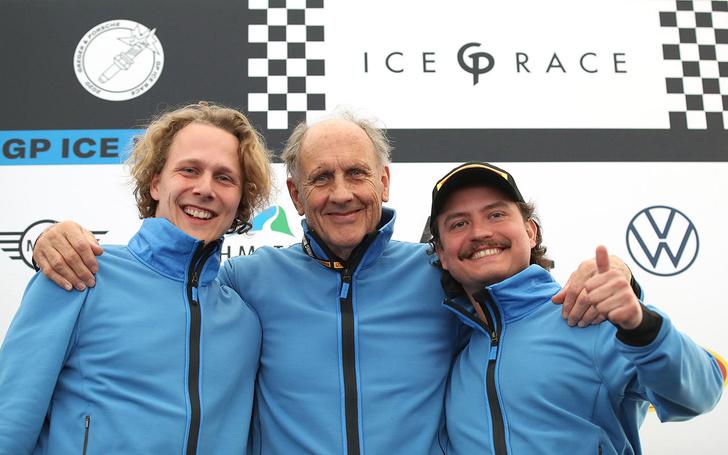 Фото №6 - GP Ice Race: пробуждение от зимней спячки