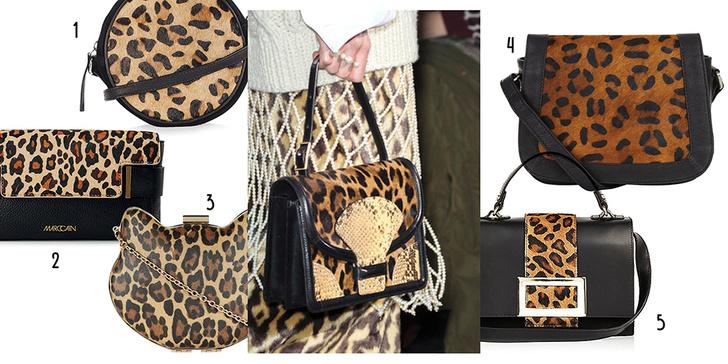Фото №5 - Самые модные сумки этой осени