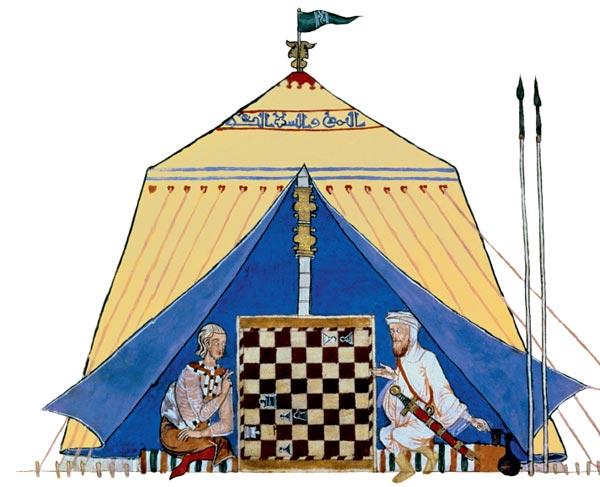 Фото №3 - Гибель вестготского королевства