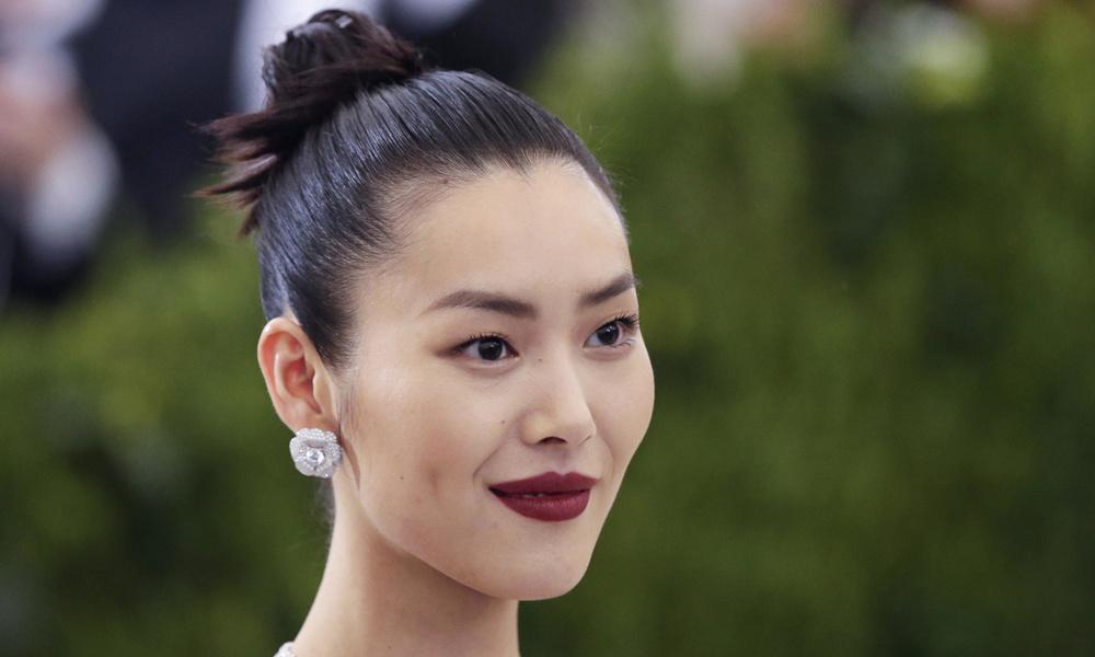 Как выглядит самая высокооплачиваемая красавица Азии