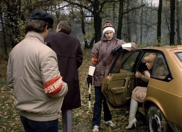 Фото №10 - 7 нескучных фактов об автомобиле «Москвич» ко дню его рождения