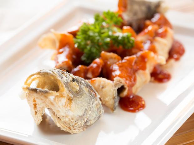 Фото №4 - 5 самых популярных блюд китайской кухни (и как их приготовить)