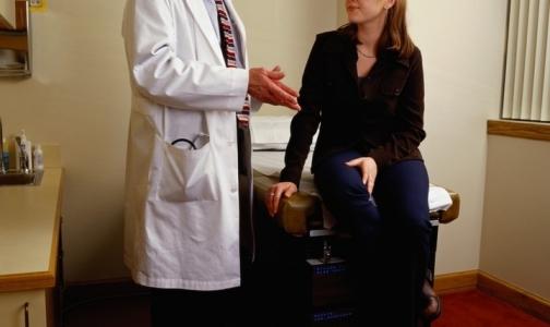 Фото №1 - Акция: петербургские онкологи и гинекологи приглашают женщин на бесплатное обследование