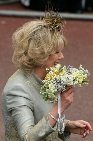 Фото №12 - Пять королевских невест, отказавшихся от тиары на свадьбе