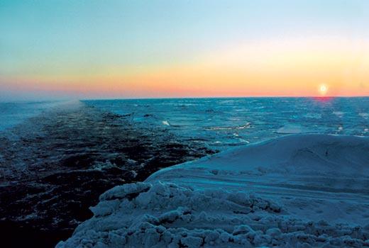 Фото №3 - Хождение за три моря