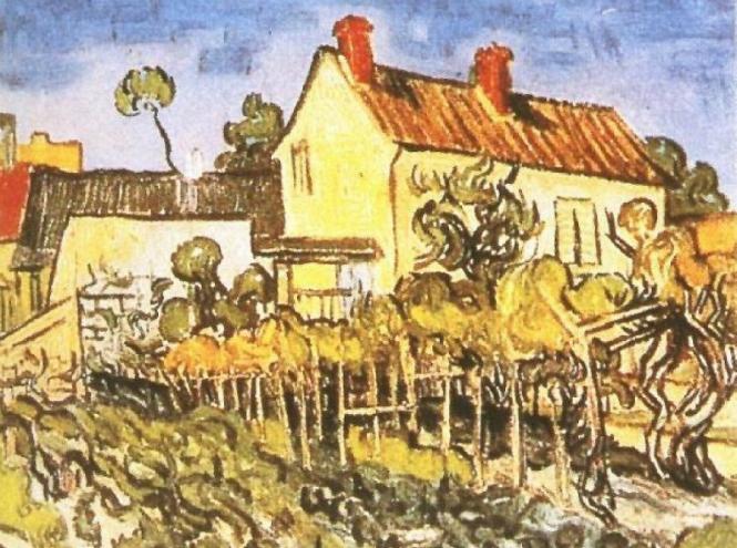 Фото №4 - Любовь как безумие: Винсент Ван Гог и его женщины