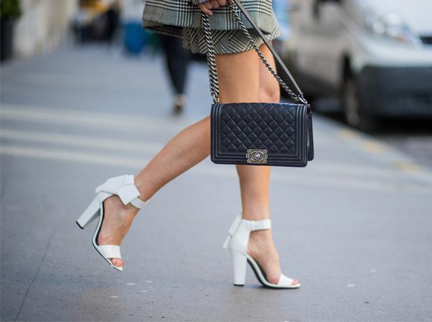 Фото №8 - Стратегический набор: 19 пар обуви, которые никогда не выходят из моды