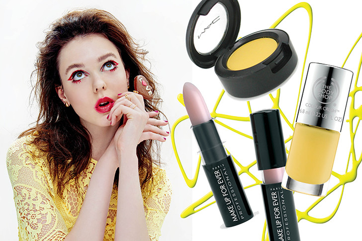 Фото №4 - 4 варианта свежего летнего макияжа